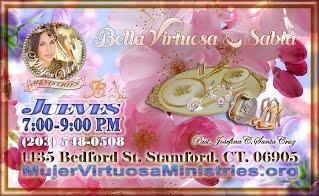 Bella Virtuosa & Sabia