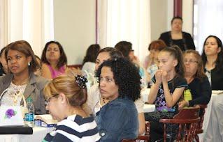 Mujer Virtuosa Conferencia Reobrando Tu Identidad, Bridgeport, CT, 2014