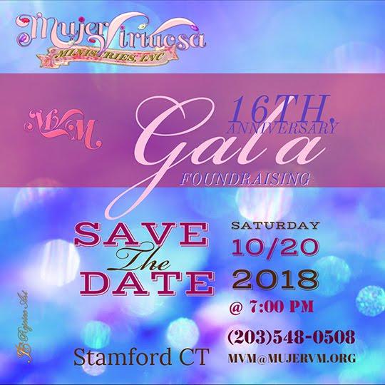 MVM 16th. Anniversary Gala